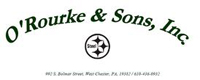 O'Rourke & Sons